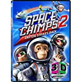 Space Chimps 2: Zartog Strikes Back (3D)