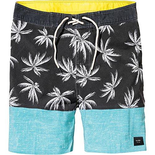 globe-shorts-et-bermudas-shangri-la-printed-18-unisex-30-green