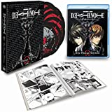Death Note: Omega Edition - Limited Edition (Blu-ray)