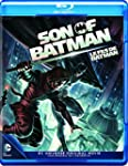 DCU: Son of Batman� [Blu-ray + DVD] (...