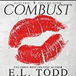 Combust: Electric, Book 4 | E. L. Todd