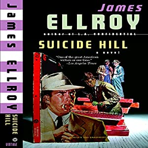 Suicide Hill Audiobook