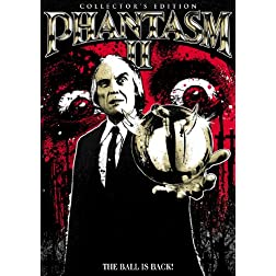Phantasm II (Collector's Edition)