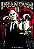 Phantasm II [DVD] [1988] [Region 1] [US Import] [NTSC]