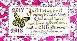 img - for 2017-2018 Susan Branch 2 Year Pocket Calendar book / textbook / text book