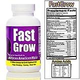 Hair Vitamins Rapid Hair Growth Fast Grow Pills for Black Hair Growth Guaranteed Shipping Fast