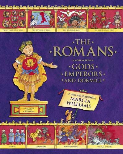 Sale alerts for Walker The Romans: Gods, Emperors and Dormice - Covvet