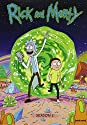 Rick & Morty: The Complete First Season (2 Discos) [DVD]<br>$470.00