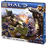 Mega Bloks Halo Buildable EVA's Last Stand
