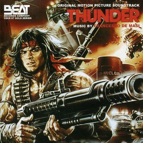 Thunder - Thunder III