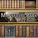 Mansfield Park Audiobook by Jane Austen Narrated by Anne Flosnik
