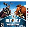 Ice Age Continental Drift 3DS - Nintendo 3DS Standard Edition