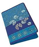 Lässig Casual Mum 's organizador flores, azul petróleo
