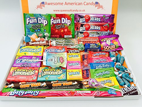 american-sweets-hamper-perfect-candy-gift-includes-airheads-tootsie-wonka-fun-dip-laffy-taffy-nerds-