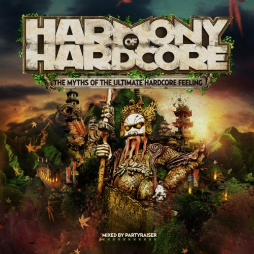 VA - Harmony Of Hardcore 2014-WEB-2014-HB Download