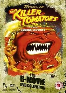Return of the Killer Tomatoes [DVD]