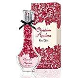 Christina Aguilera Red Sin femme / woman, Eau de Parfum, Vaporisateur / Spray 50 ml, 1er Pack (1 x 50 ml)