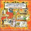 Contes de Charles Perrault 2 | Livre audio Auteur(s) : Charles Perrault Narrateur(s) : Catherine Frot, Jacques Gamblin