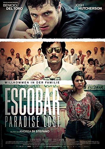 Escobar-Paradise Lost (Blu-R [Blu-ray]