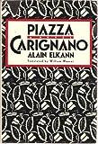 Piazza Carignano (0871131099) by Elkann, Alain