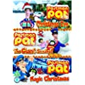 Postman Pat: Christmas Collection [DVD]