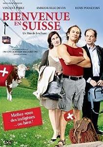 Bienvenue en Suisse [Import belge]