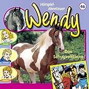 Das Schulpraktikum (Wendy 46)   Nelly Sand