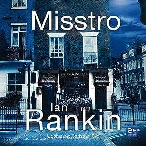 Misstro [Distrust] | [Ian Rankin]