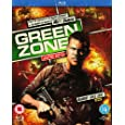 Reel Heroes: Green Zone [Blu-ray] [2010]