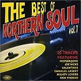 echange, troc Various - Best of Northern Soul Vol.1