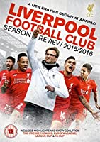 Liverpool FC: Season Review 2015/16