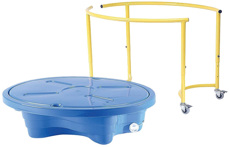 WePlay KT2001-00B – Sand-/Wassertisch, blau günstig bestellen