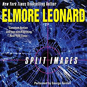 Split Images Audiobook