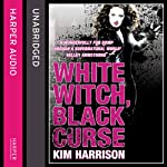 Rachel Morgan: The Hollows (7) - White Witch, Black Curse (       UNABRIDGED) by Kim Harrison Narrated by Marguerite Gavin