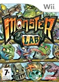 echange, troc Monster Lab (Wii) [import anglais]