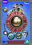 Wallace & Gromit's World of Invention [Import anglais]