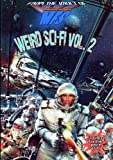 Weird Sci-Fi Vol  2 : Alien 0 - Armageddon 2012 (Double Feature)