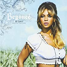 Beyonce - B'day-Deluxe Edition