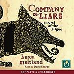 Company of Liars | Karen Maitland