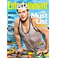 Entertainment Weekly (6-month auto-renewal)