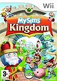 echange, troc MySims: Kingdom (Wii) [import anglais]