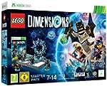 Lego Dimensions - pack de d�marrage