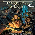 Darkness & Light: Dragonlance: Preludes, Book 1 (       UNABRIDGED) by Paul B. Thompson, Tonya C. Cook Narrated by Paul Boehmer