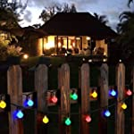 [Guirlandes lumineuses Etanche 30 LED...