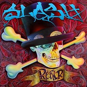 Slash (Vinyl)
