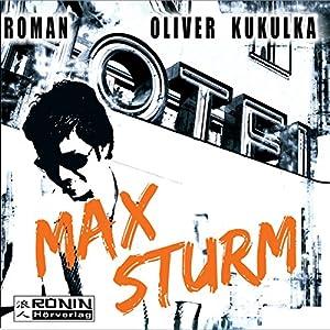 Max Sturm Hörbuch