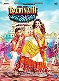 #10: Badrinath Ki Dulhania