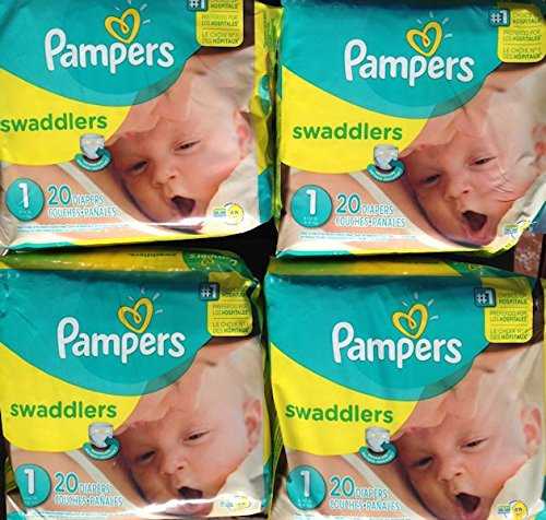 pampers-swaddlers-diapers-size-1-20-count-pack-of-4-total-of-80-pampers