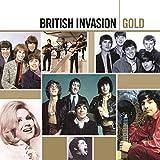 British Invasion Gold