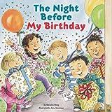 The Night Before My Birthday (Night Before, The)